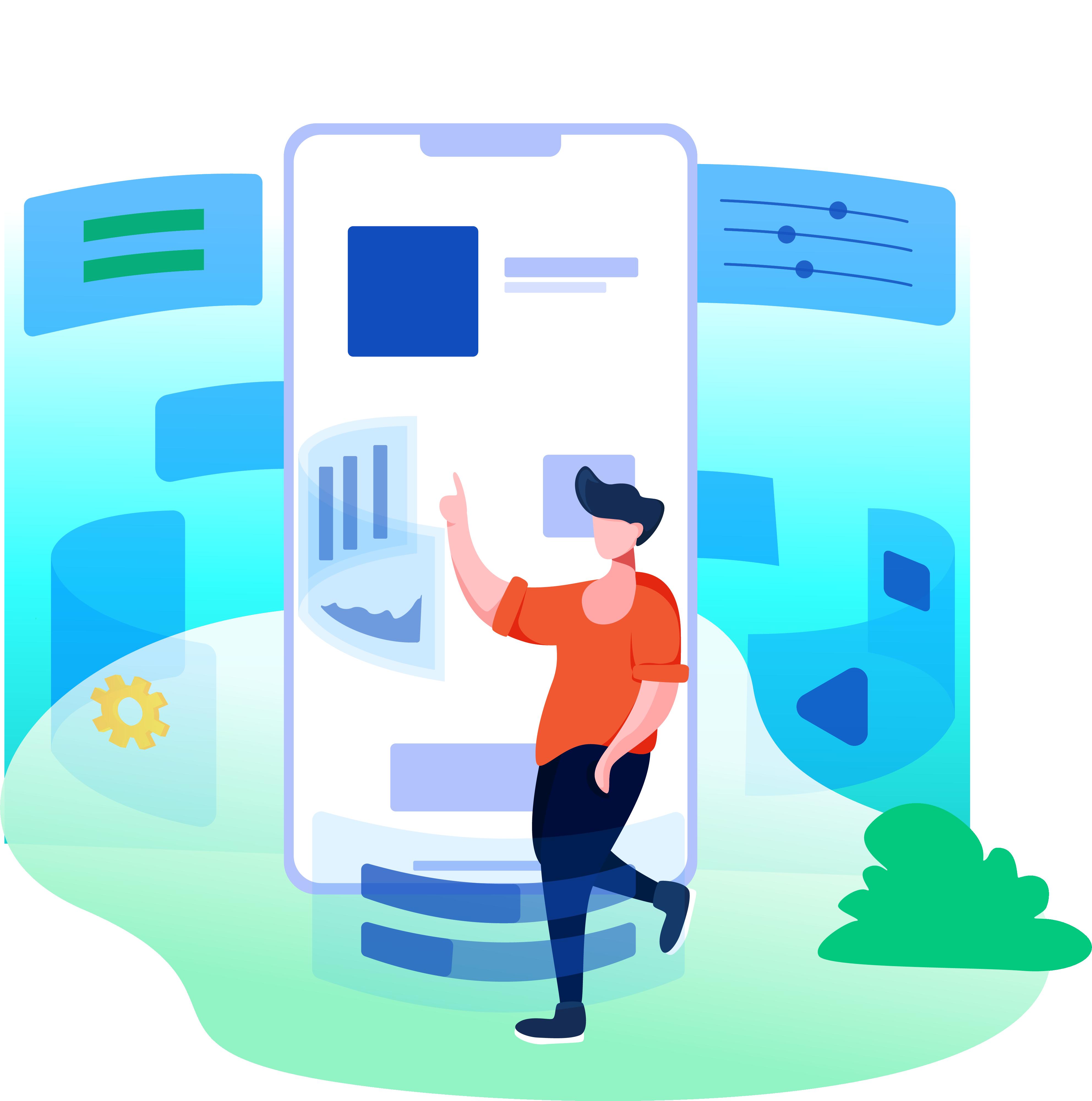 , App Store Optimization, Proeze, Proeze